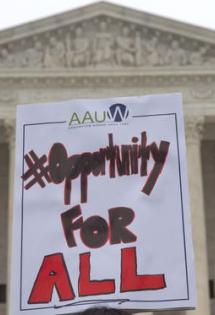 AP Supreme Court Affirmative Action