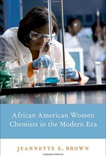 African American Women Chemists in the Modern Era, 2018