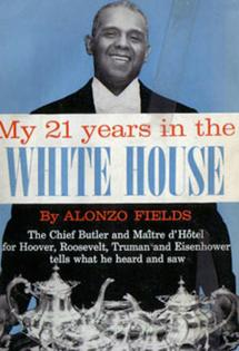 My 21 Years in the White House, 1960