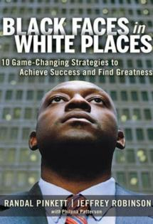 Black Faces in White Places, 2010