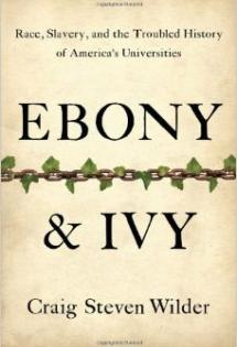 Ebony & Ivy cover