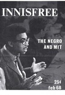 The Negro and MIT