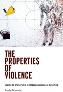 The Properties of Violence, 2013