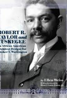 Robert R. Taylor and Tuskegee, 2011