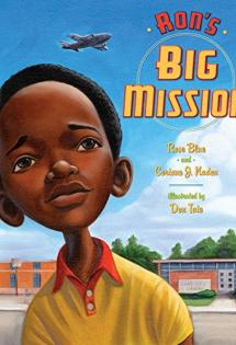 Ron's Big Mission, 2009