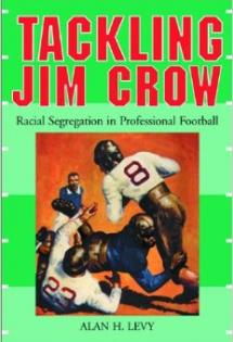 Tackling Jim Crow