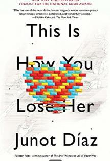 This Is How You Lose Her, 2012