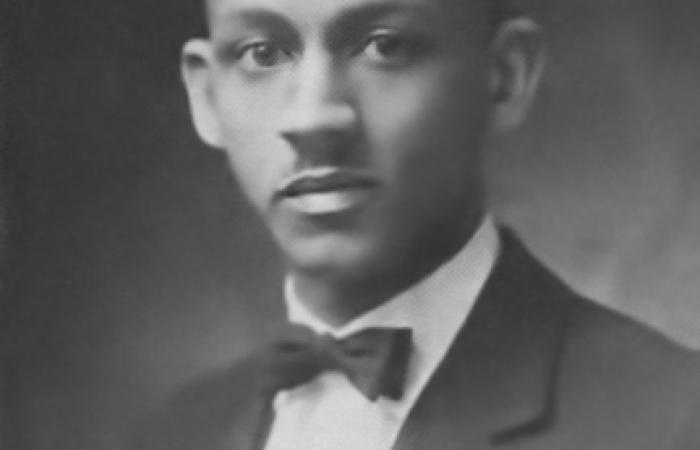 George L. Washington, 1925
