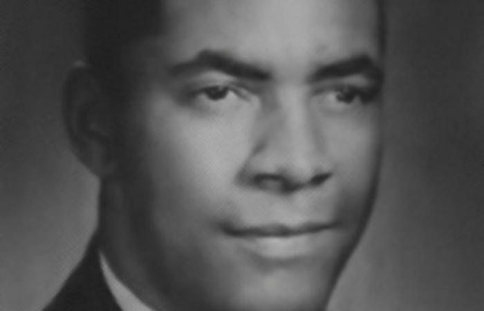 William H. Ramsey, 1951