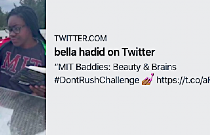 MIT Baddies: Beauty & Brains (2020)