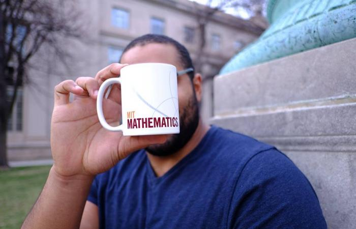 Humans of MIT: John Urschel, 2017