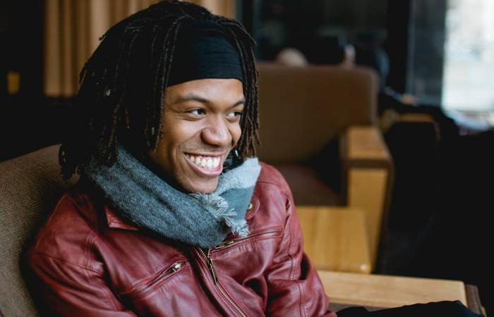 Humans of MIT: Joshua Charles Woodard, 2017
