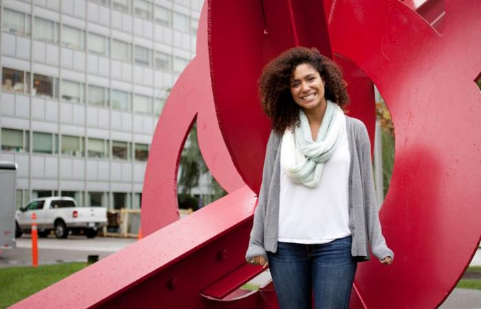 Humans of MIT: Rachel Katz, 2015