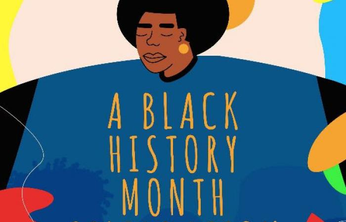 MGH: A Black History Month Celebration, 2021