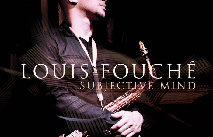 Subjective Mind by Louis Fouché (2012)