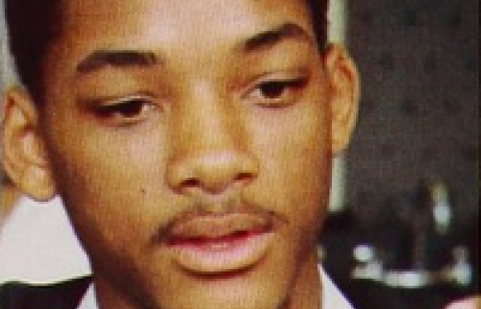Will Smith, 1986