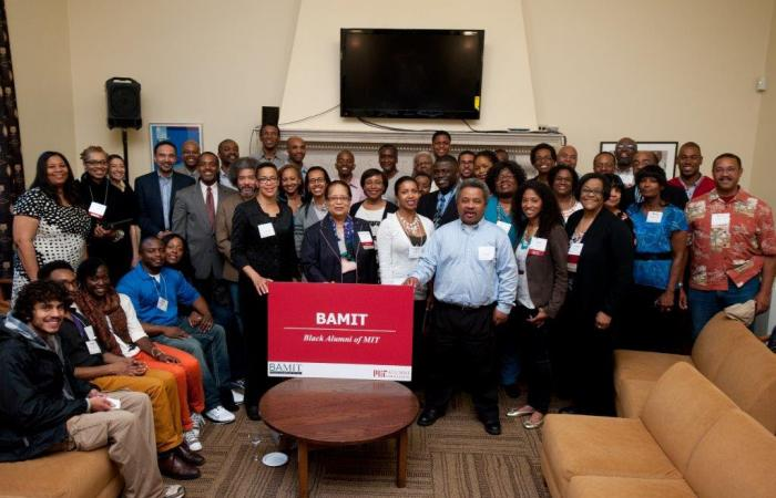 BAMIT Reception 2013