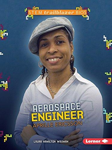 """Aerospace Engineer Aprille Ericsson"" by Laura Waxman, 2015"