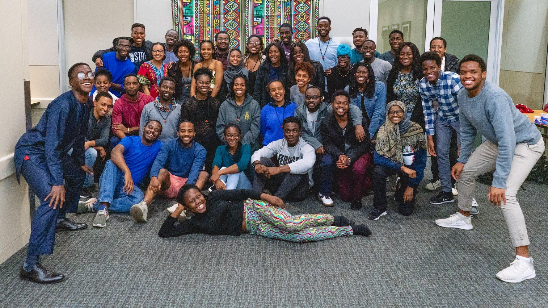 MIT African Students' Association, 2019