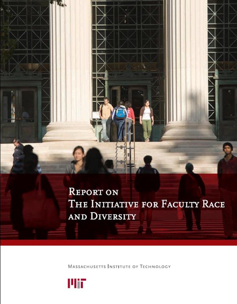 Faculty Diversity Report